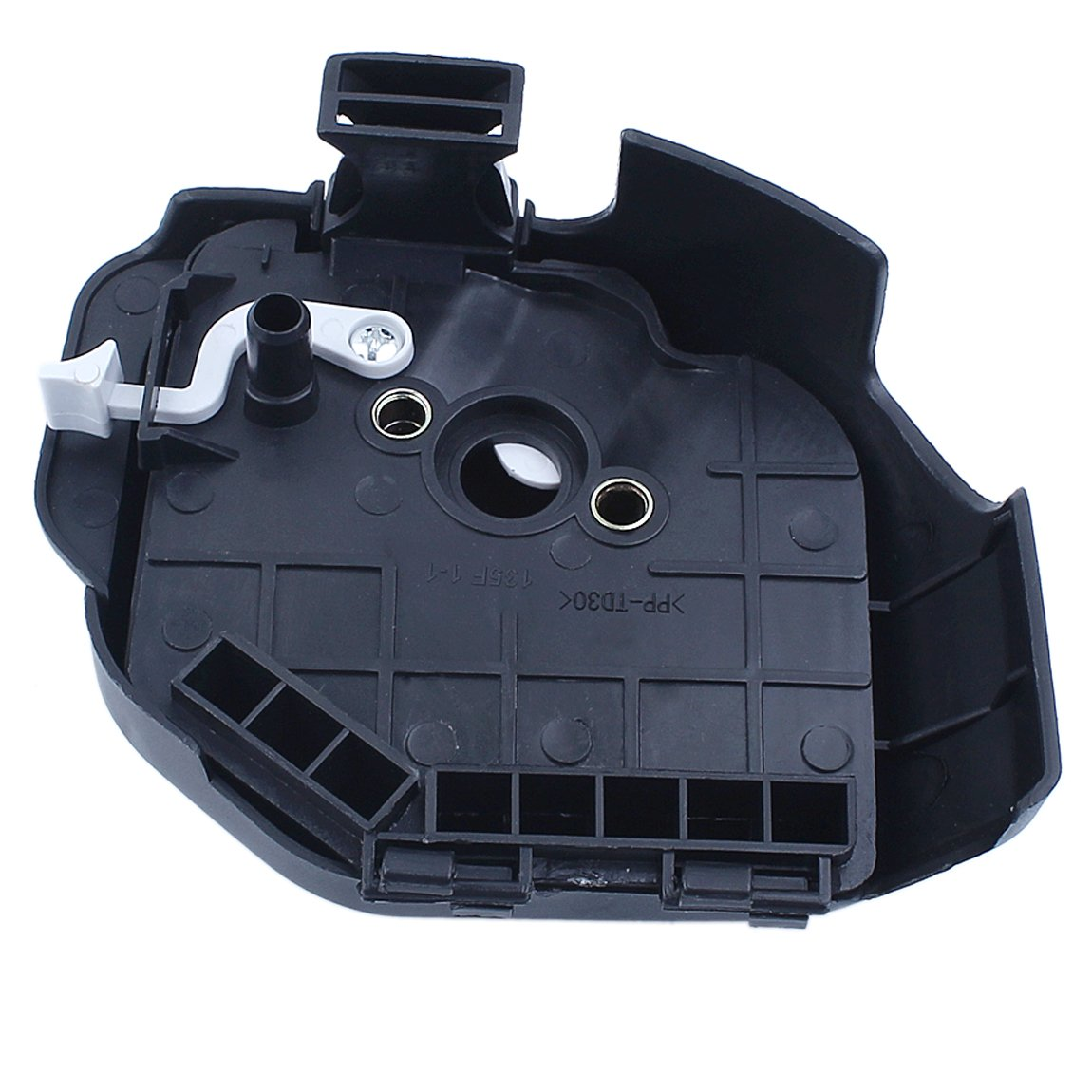Haishine Filtro aria pulita e di assemblaggio per Honda GX25/GX25NT GX 25/25/NT motore Mover trimmer decespugliatore motore a benzina