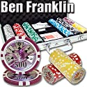 Brybelly Holdings psc-0202300ct–pre-packaged–Ben Franklin 14G–アルミの商品画像