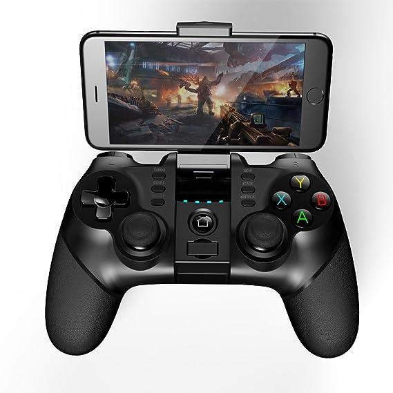 Amazon.com: Docooler Original iPega Gamepad Android ...