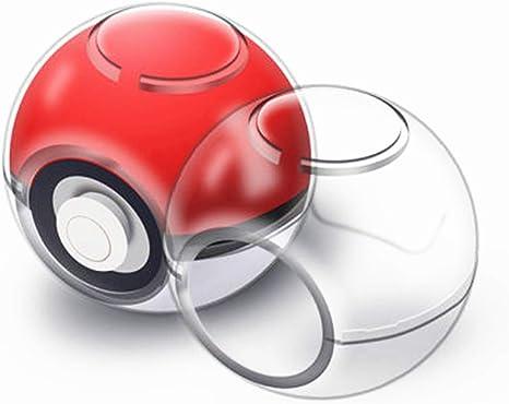 Carcasa de Silicona para Mando Poke Ball Plus, Accesorios de Goma ...