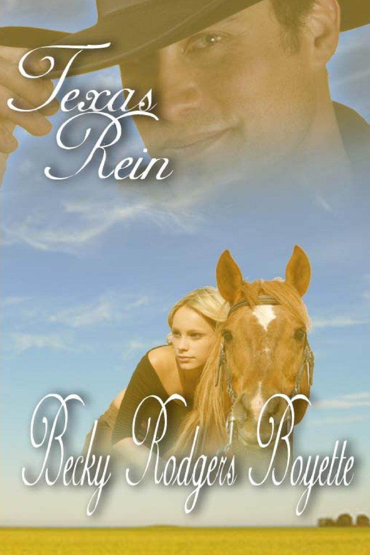 Texas Rein (Volume 1) PDF