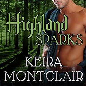Highland Sparks Audiobook