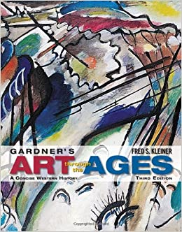 Gardner's Art Through The Ages: A Concise History Of Western Art (with CourseMate, 1 Term (6 Months) Printed Access Card) Download Pdf
