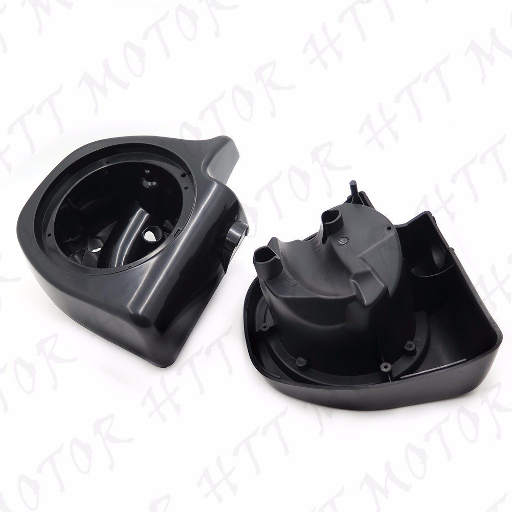 Speaker Pod Box 6.5 for 1993-2013 Harley Touring Lower Vented Fairings