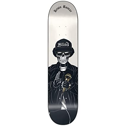 04d5e2a917 BLIND Reaper Deck, Kevin Romar, Size 8.125