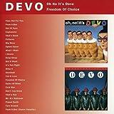 Devo: Oh No It's Devo / Freedom of Choice (Audio CD)