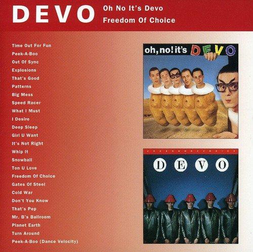 DEVO - Live 1980 [DualDisc] Disc 1 - Zortam Music