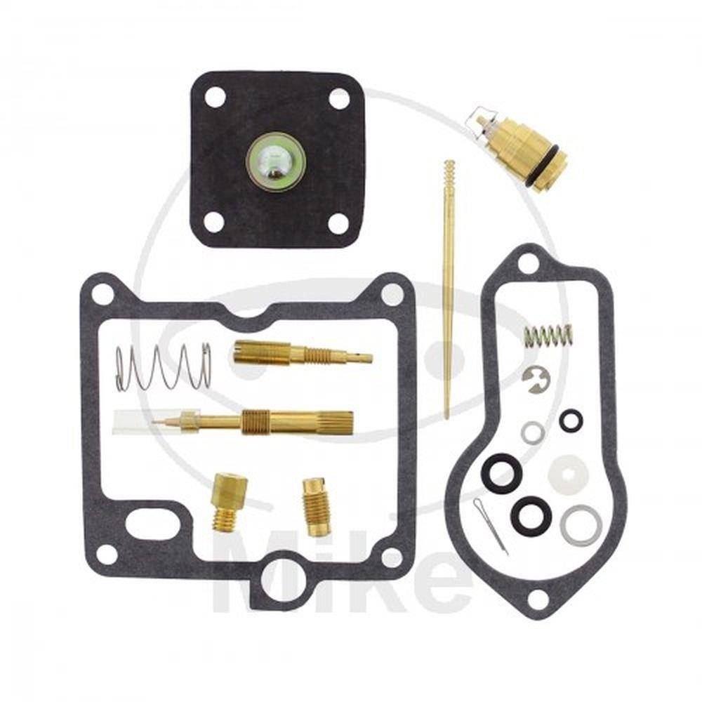 Yamaha XT 250 3Y3 3Y3 3Y3-000101 3Y3-404398121563 JMP Vergaser Reparatursatz f