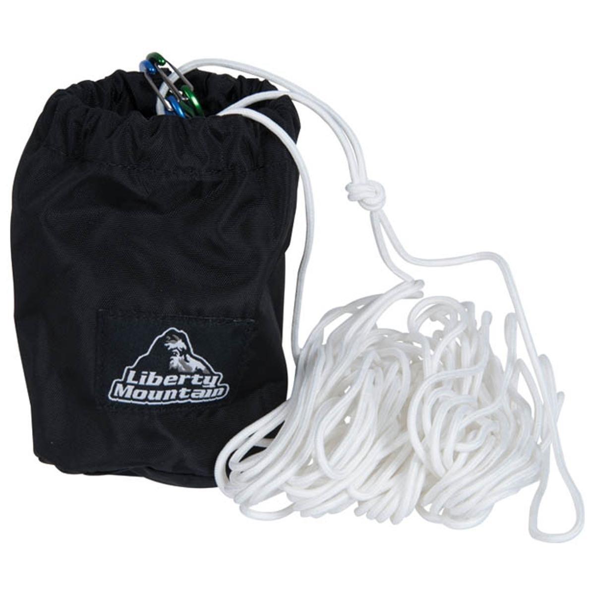 Liberty Mountain 371486 Einfach Hang B-r Bag Kit Animal Sicherheit