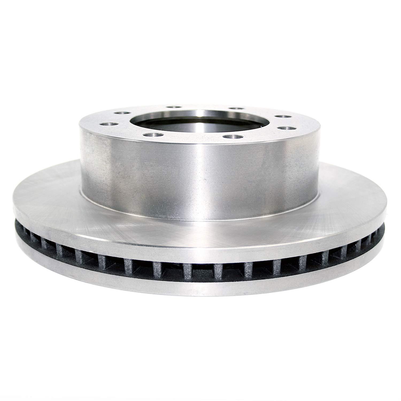 DuraGo BR54124 Front Vented Disc Brake Rotor