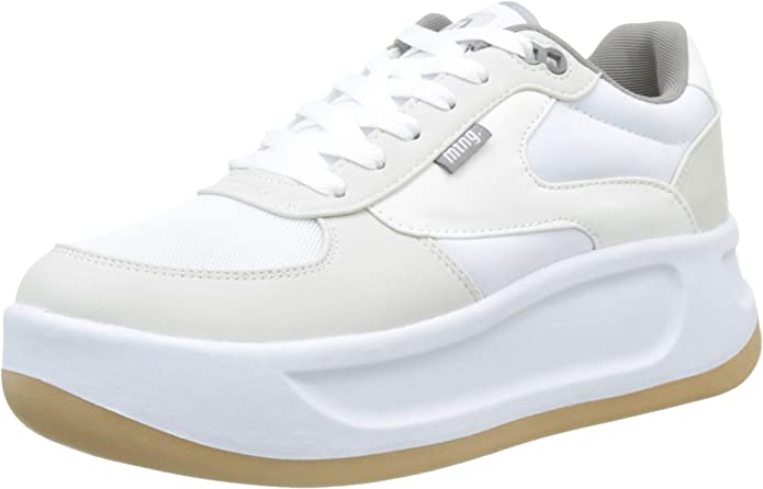 MTNG 69462, Sneakers Basses Femme: : Chaussures et Sacs