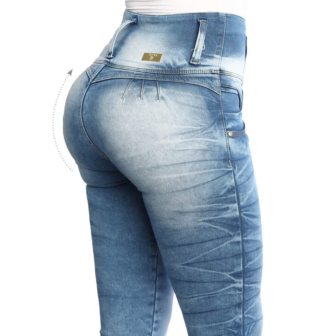 Womens Modern Skinny Jeans on USA