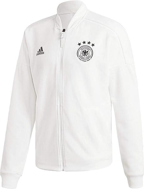adidas Herren Dfb Zone Jacket Knitted Trainingsjacke