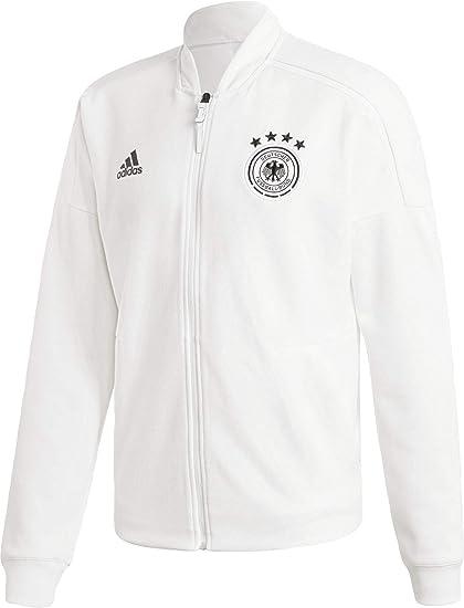 adidas DFB Zone Jacket Knitted Veste de Sport Homme