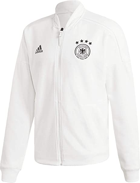 best supplier wholesale most popular adidas Herren DFB Zone Jacket Knitted Trainingsjacke