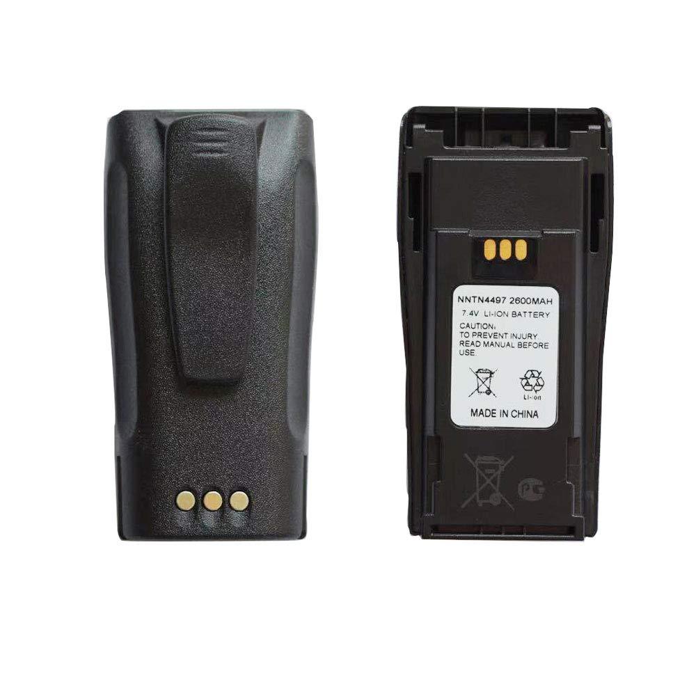 5* Clip belt for Motorola Radio CP200 PR400 CP040 CP200D EP450 CP150 Radio