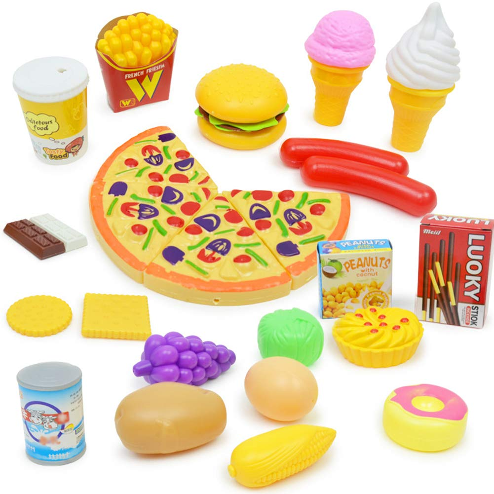 Ysy Juegos Para Nintilde Os Juegos De Cocina Pizza Simulacioacute N
