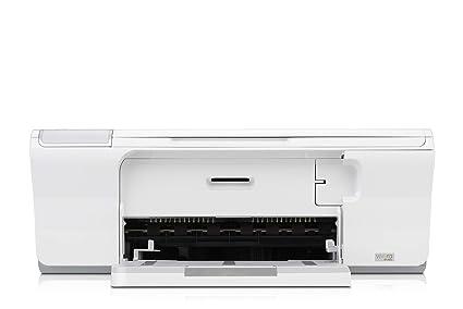 HP Deskjet F4250 All-in-One Printer - Impresora multifunción ...