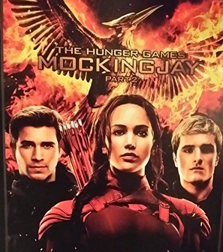 Hunger Games Mockingjay Part 2 Plush Fleece Throw Blanket. Super soft for all Hunger game Katniss fans.