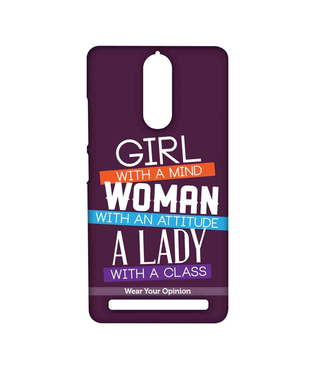 Amazon.com: Girl Woman Lady - Sublime Case for Lenovo Vibe ...