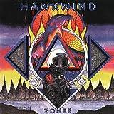 Hawkwind - Zones - Flicknife Records - SHARP 014