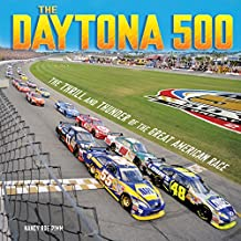 The Daytona 500: The Thrill and Thunder of the Great American Race (Spectacular Sports)