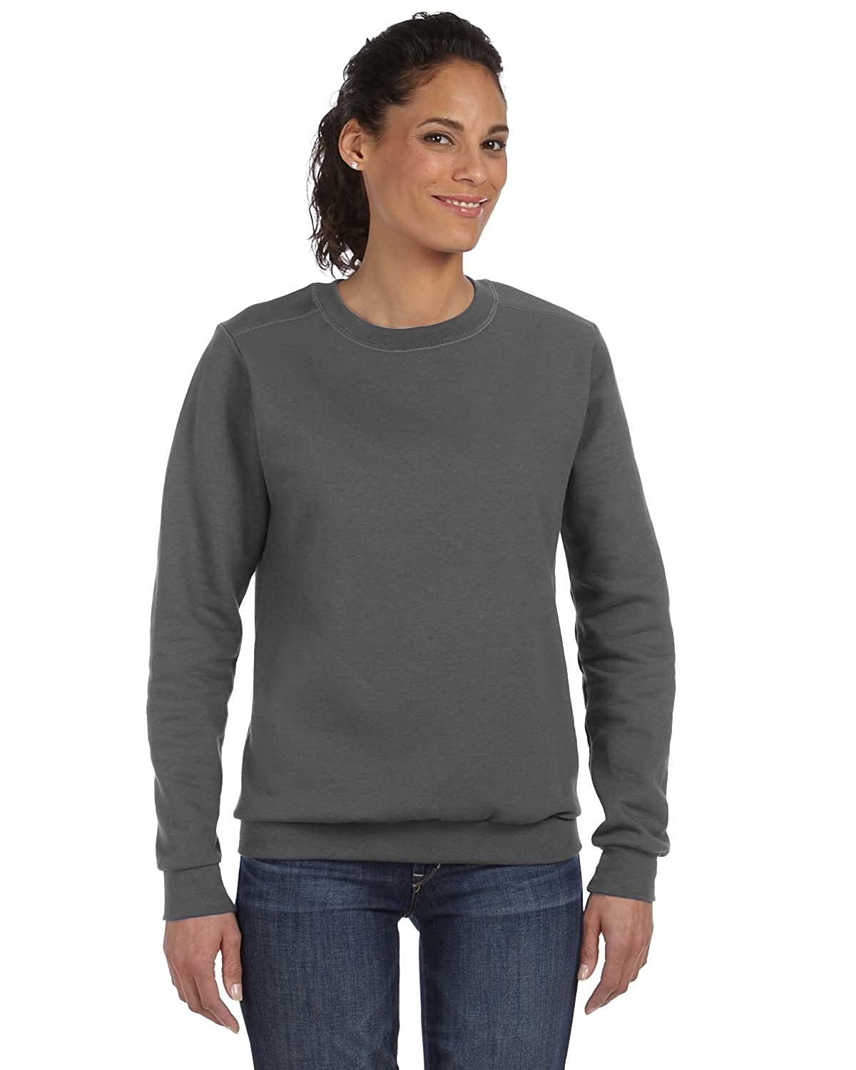 Anvil Damen Sweatshirt/71000FL