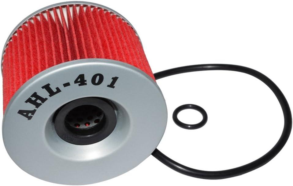 AHL 401 Oil Filter for KAWASAKI ZX7 NINJA 750 1990