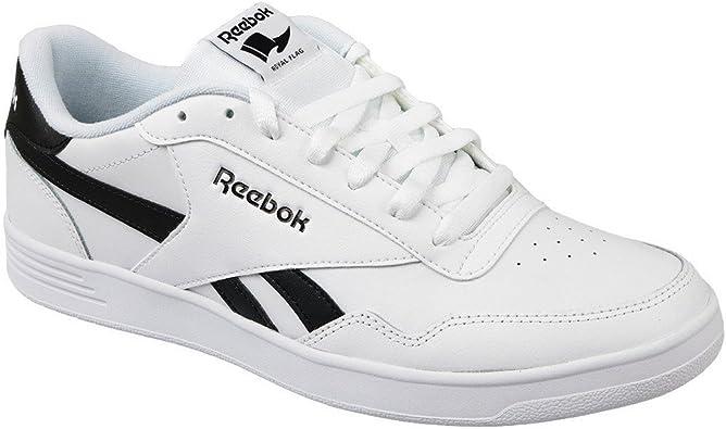 Reebok Royal Techque T, Chaussures de Tennis Homme: Amazon