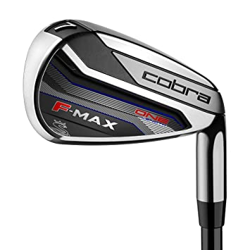 Cobra F-MAX One - Juego de plancha para palos de golf (5 GW ...