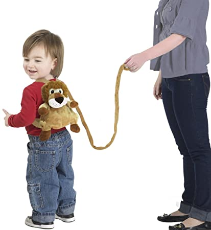 Amazon.com: Jeep Backpack Harness, Lion: Baby