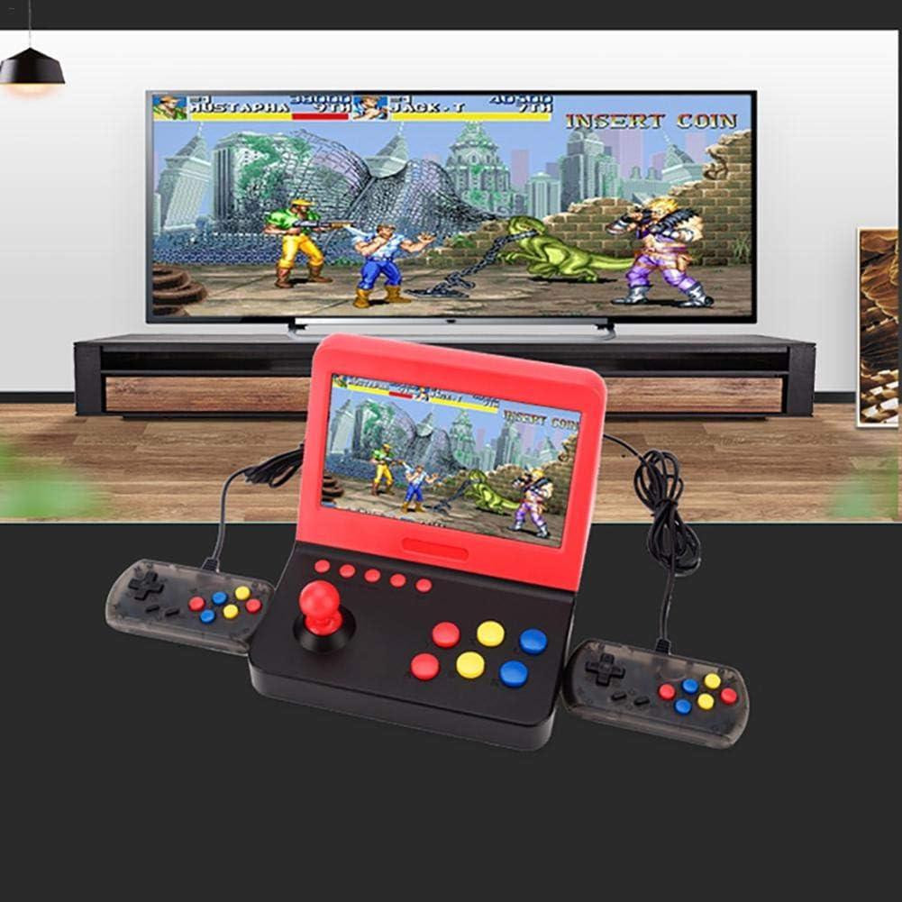 Rlorie Consolas Retro Maquina Recreativa Arcade Grande Pantalla ...