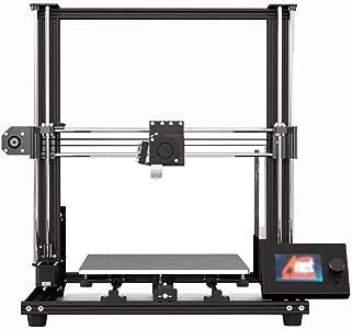 Vobajf Impresoras 3D DIY estéreo Modelo de Impresora Impresora de ...