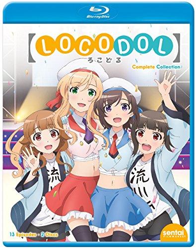 Locodol [Blu-ray]