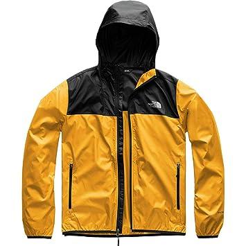 0cb0c9d41d The North Face Cyclone 2 Veste à Capuche Homme, Orange (Citrine Yellow/TNF