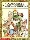 Paperback Diane Goode's American Christmas Book