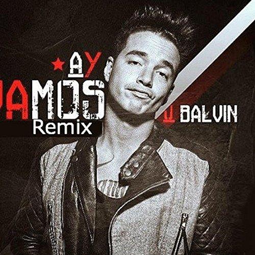 j balvin - ay vamos mp3 download 320kbps