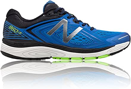 New Balance 860 V8 – 4E Extra Wide Road Zapatillas de Running ...