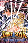 Saint Seiya - The Lost Canvas, Tome 14 : par Kurumada