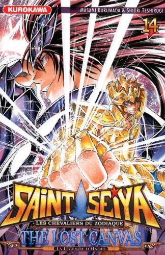 Saint Seiya The Lost Canvas Hades Vol 14 Pdf De Masami Kurumada Shiori Teshirogi Pierre Giner Telecharger Exumungrav