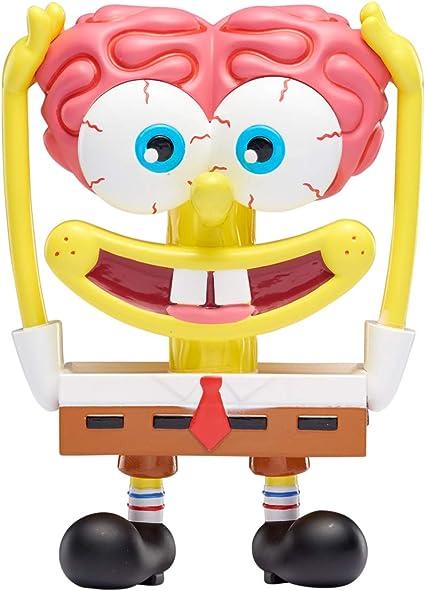 Spongebob SquarePants-Masterpiece Memes Colección guapo Calamar