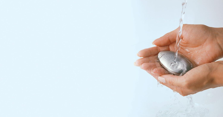 WMF anti-odeurs Savon Gourmet Inox Inoxydable NEUF