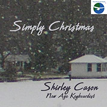 simply christmas music holiday instrumental music - Amazon Christmas Music