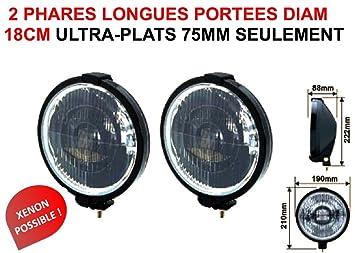 Amazonfr SUPERBE ULTRA LONGUE PORTEE LONGUES PORTEES CM - Longue portée 4x4