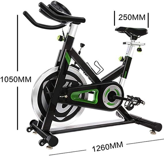 DRLGC Bicicleta de Ejercicio para Bicicletas de Spinning, Equipo ...