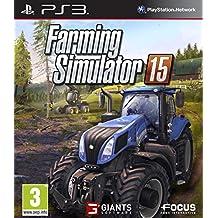 Farming Simulator 15 (PS3) (UK)