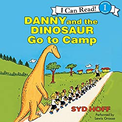 Danny and the Dinosaur Go to Camp