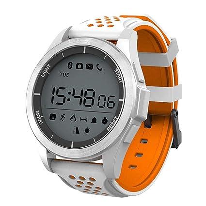 GaLon Pulsera Inteligente F3 Sports Smartwatch Bluetooth IP68 Profesional Reloj de natación Impermeable podómetro Reloj Exterior