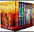 The Sydney Rye Mysteries Box Set (Books 1-8)