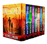 The Sydney Rye Mysteries Box Set (Books 1-8)